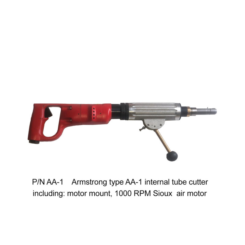 Armstrong Internal Tube Cutter - Model AA